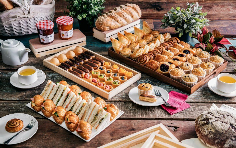 Tips para iniciar un negocio de catering exitoso
