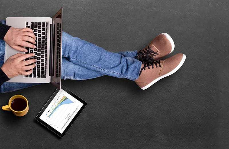 ¿Qué ventajas ofrece una casa de cambios online?