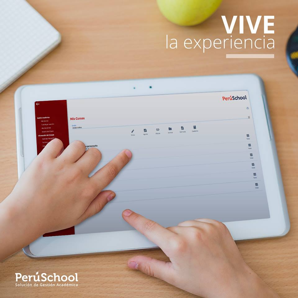 Plataforma optimiza desempeño de gestión educativa