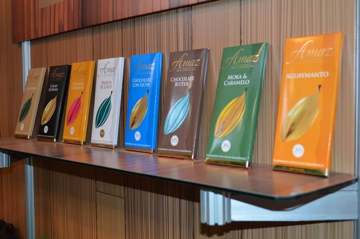 Chocolate: Cómo lograr un emprendimiento exitoso