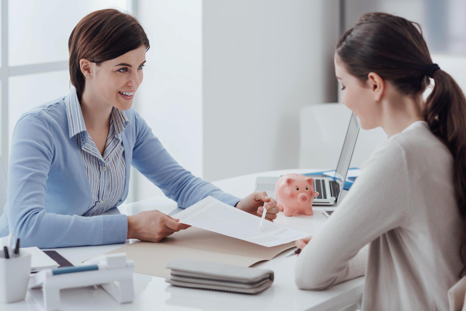 8 Tips para conseguir que te otorguen un crédito