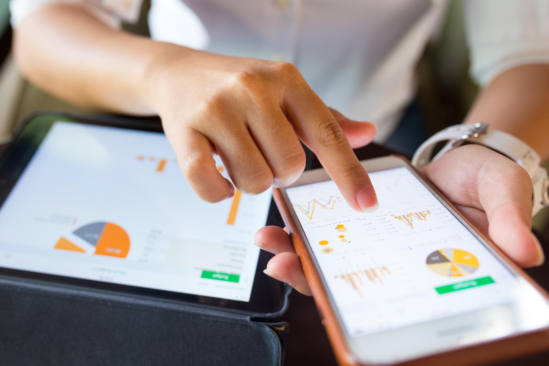 7 Apps efectivas para emprender un negocio
