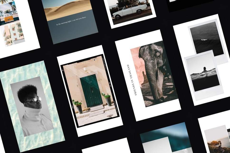 8 Apps para perfeccionar tus Instagram Stories