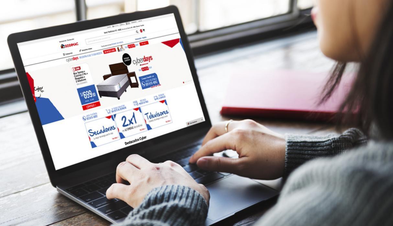 CyberDays: Tips para compras seguras por Internet