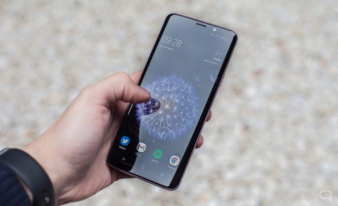 Conoce 4 smartphones de Samsung para el 2019