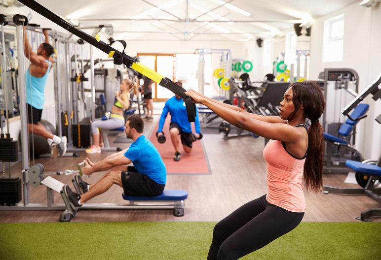 Gana Dinero: Claves para emprender un gimnasio