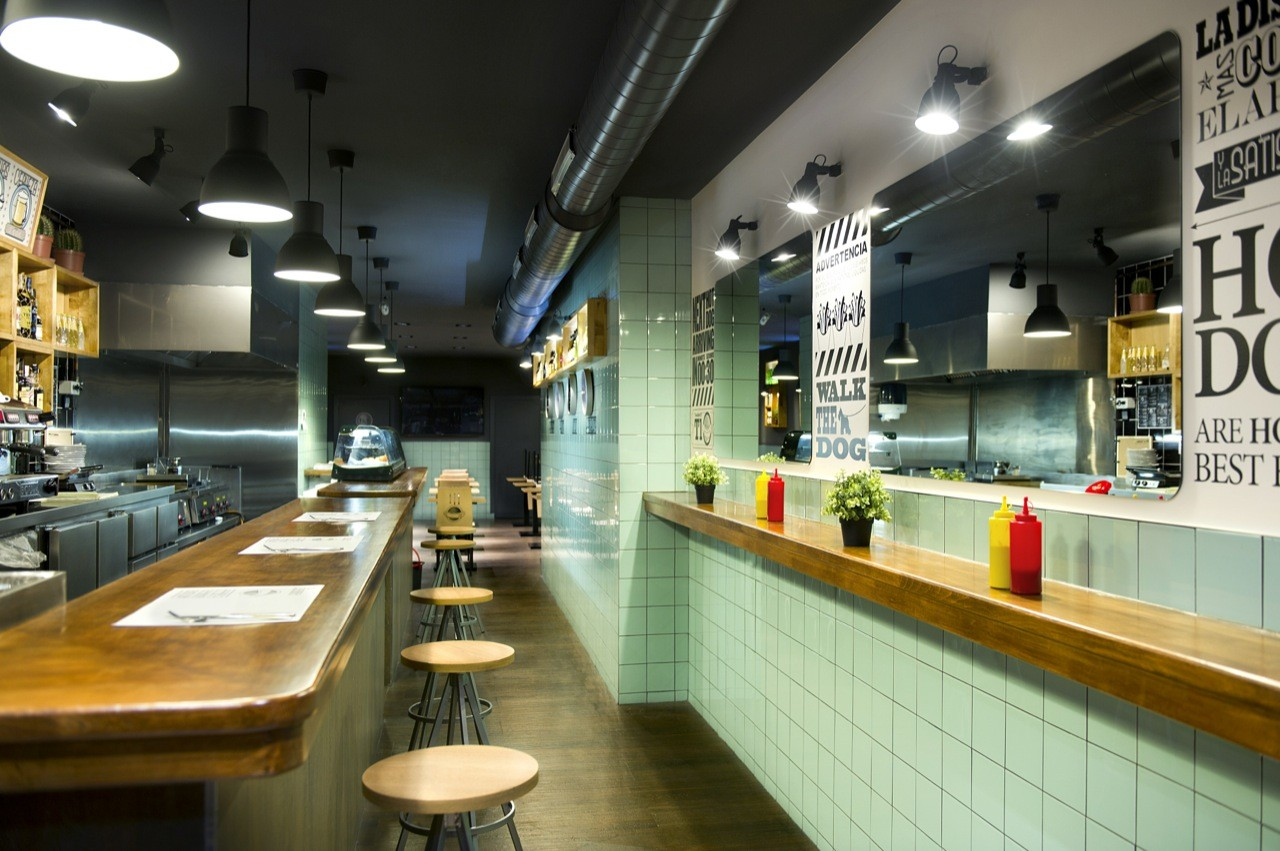¿Cómo iniciar un negocio exitoso de comida rápida?