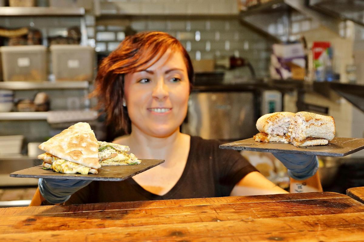 8 Tips para ganar dinero con una sandwichería