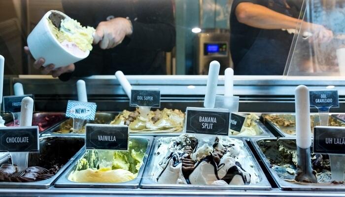 Claves para emprender una heladería artesanal