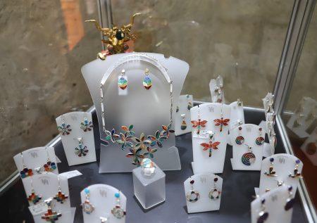 Joyería peruana ingresará al mercado mexicano