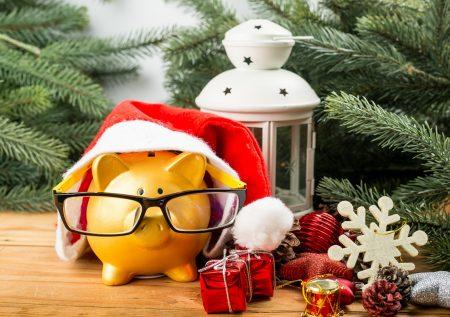 Navidad: 6 Tips para mantener finanzas saludables