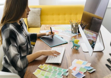 Agenda de capacitación para emprendedores