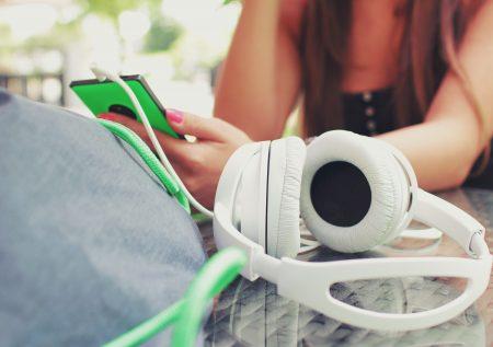 5 Apps gratuitas para descargar música