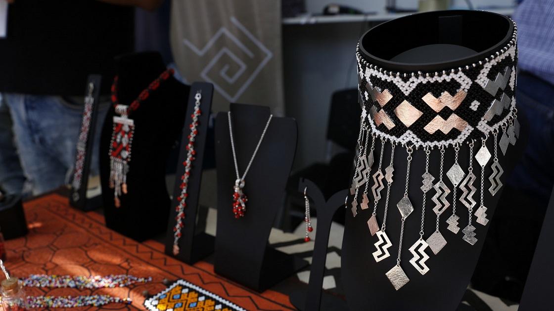 Feria de Artesanía: Opciones de regalos por Navidad