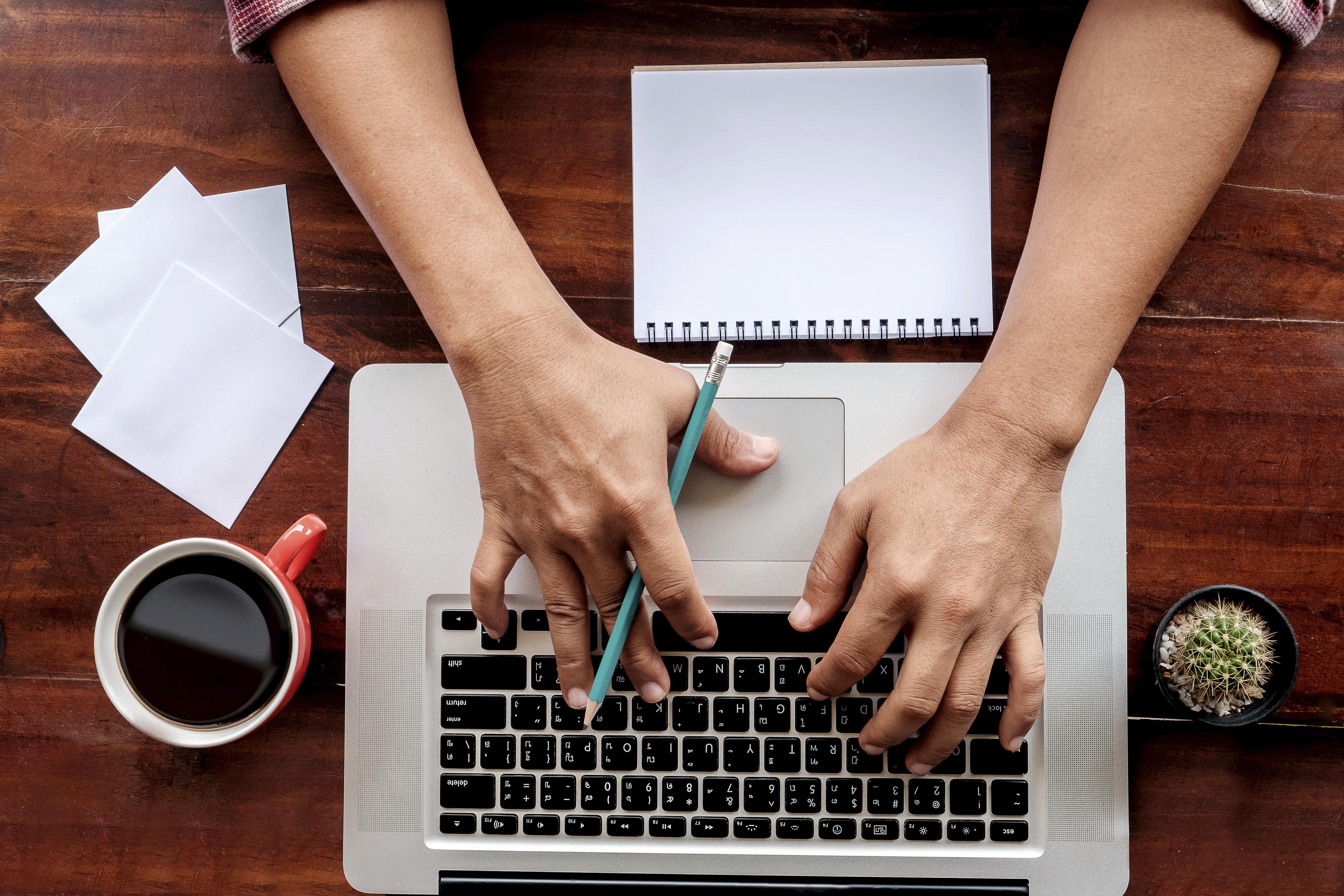 Busca empleo: 6 Tips para que tu CV destaque