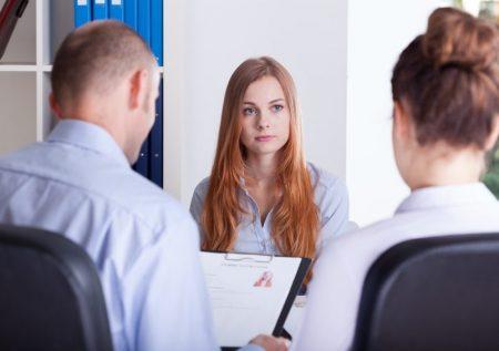 Entrevista laboral: 5 Tips para controlar la ansiedad