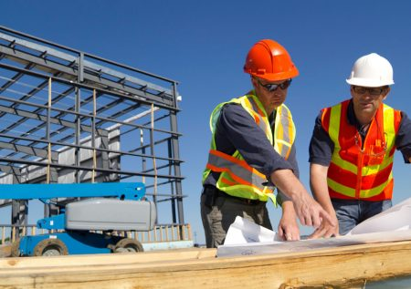 ¿Cómo evaden impuestos en el sector construcción?