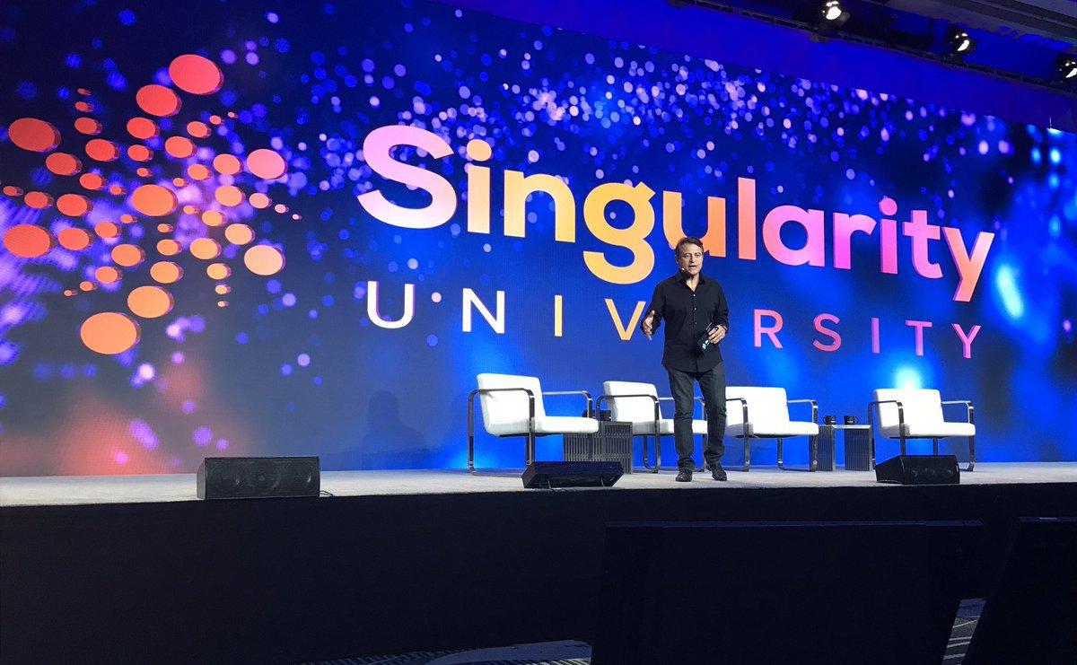 Singularity University organiza evento en el Perú