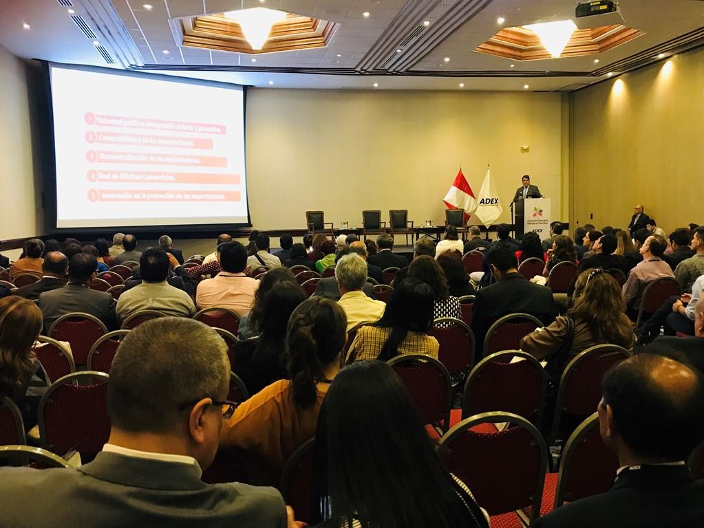 Alianza del Pacífico: Agenda pendiente de las pymes