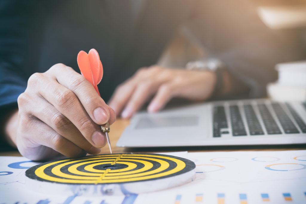 Marketing: Pasos para definir el público objetivo