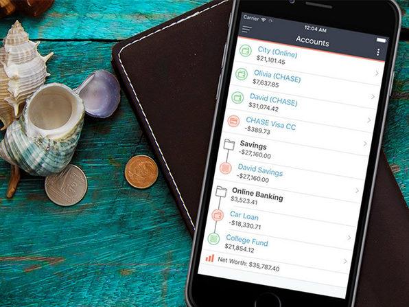 8 Apps para controlar las finanzas de tu negocio