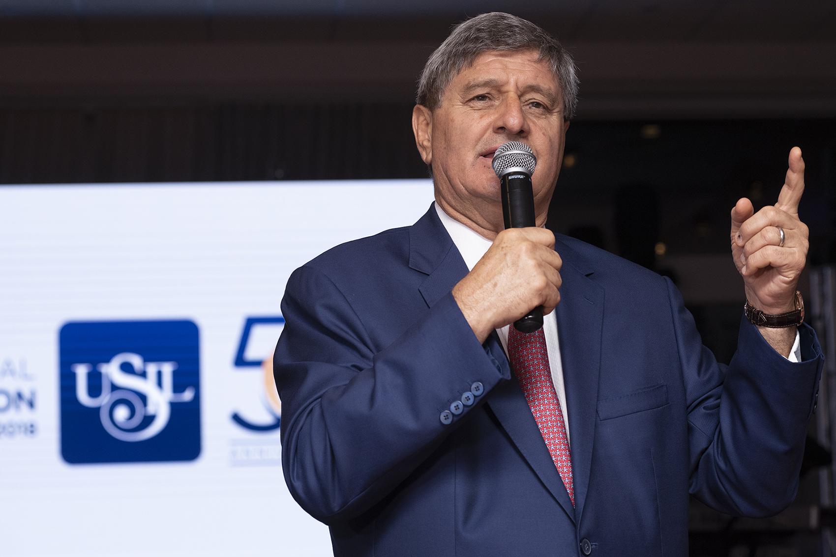 San Ignacio University invertirá US$ 45 millones