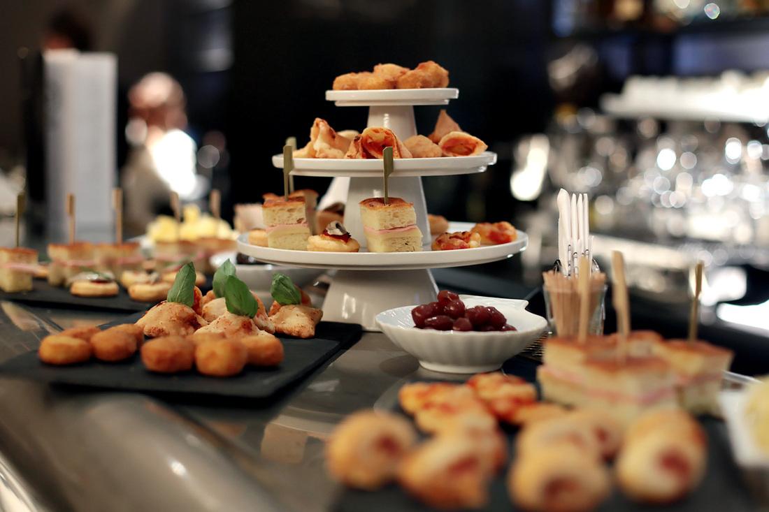 6 Tips para lograr un negocio de catering exitoso