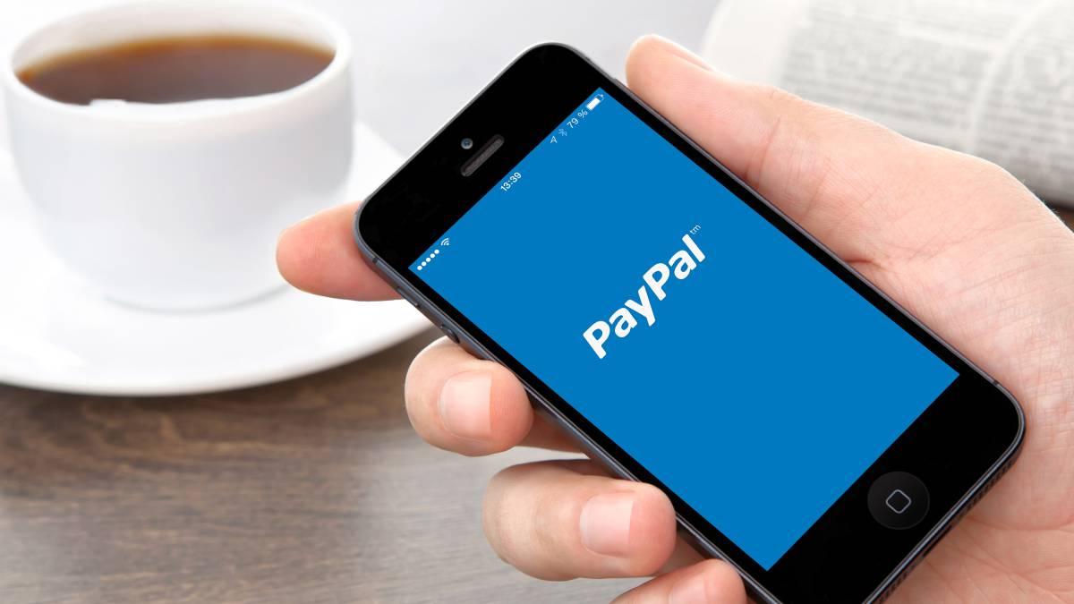 Malware ataca smartphones y roba dinero de PayPal