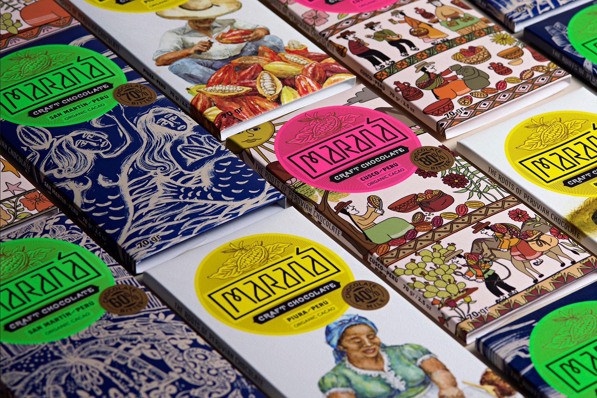 Chocolate artesanal peruano ingresa con éxito a Taiwán