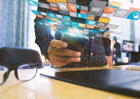 Apps para administrar redes sociales del negocio