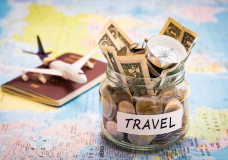 6 Consejos para ahorrar dinero en tu próximo viaje