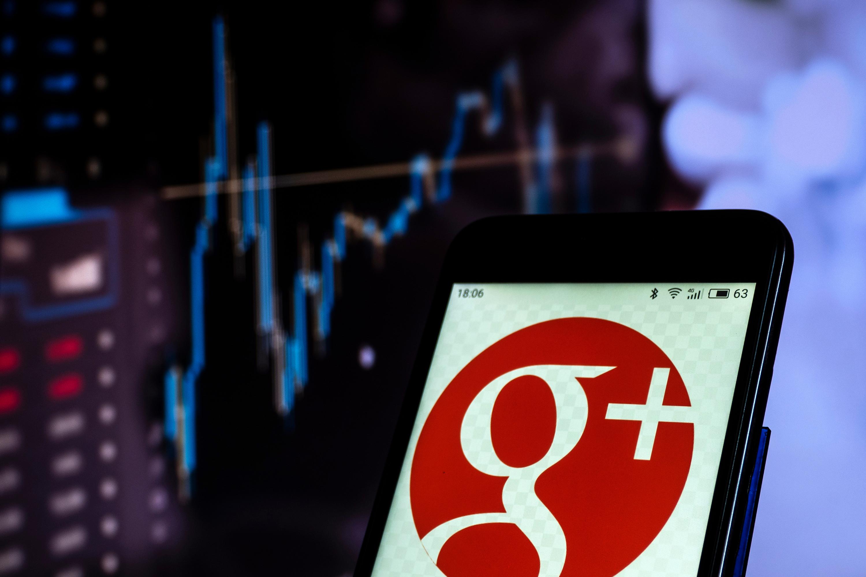 Adelantan cierre de Google+ por exponer a usuarios