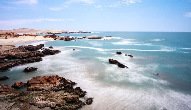 Conoce 5 playas para visitar este feriado largo