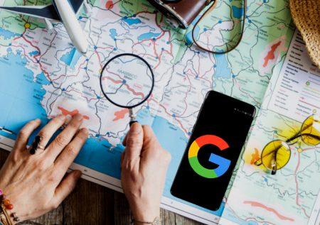 6 Herramientas de Google para planificar tu viaje