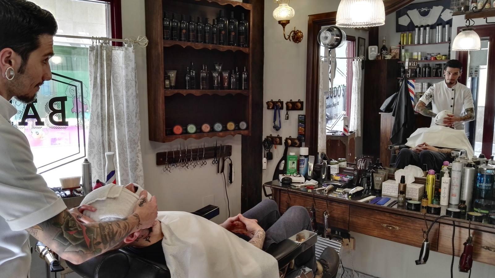 Gana dinero: ¿Cómo emprender un Barber Shop?