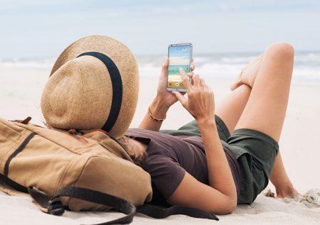 5 Tips para ahorrar megas en tu viaje de fin de año