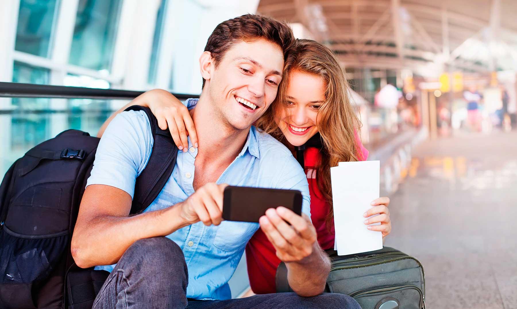 Año nuevo: 8 Apps para disfrutar tu próximo viaje