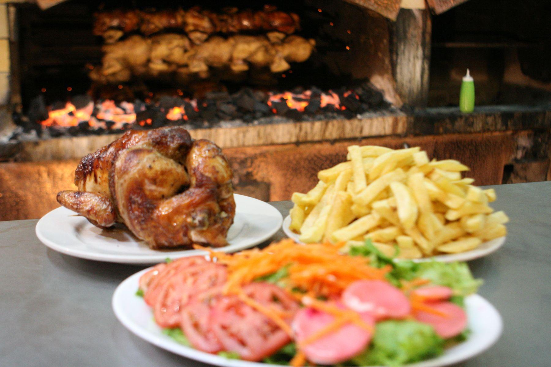 Restaurantes entre los mayores evasores de IGV