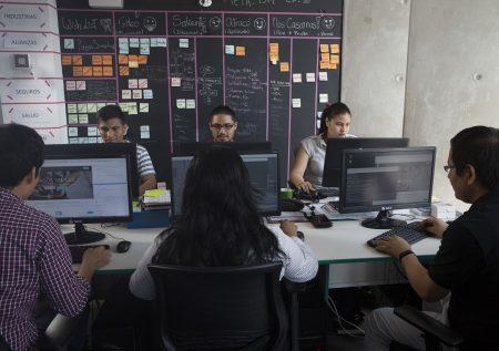 KREALO de Credicorp invierte en fintech peruana
