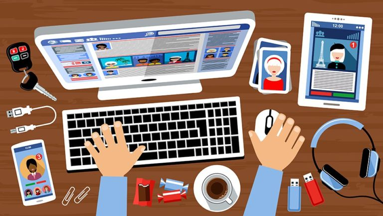¿Cómo invertir en redes sociales y atraer clientes?