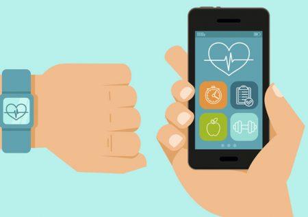Innovación: Conoce 6 Apps para mejorar la salud