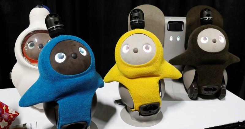 Conoce los dispositivos más curiosos de CES 2019
