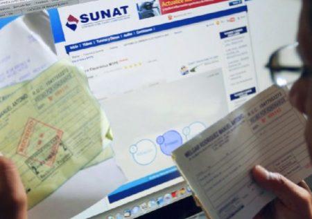 Se podrá verificar online información de impuestos