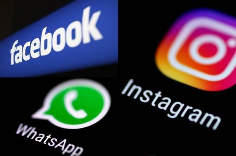 Unificarán mensajería de Whatsapp, Instragam y Facebook