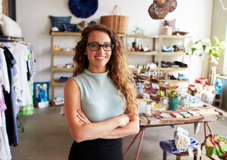 7 ideas de negocio para mujeres emprendedoras