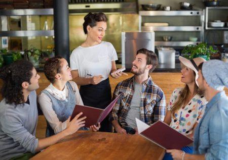 7 Tips para aumentar las ventas de tu restaurante