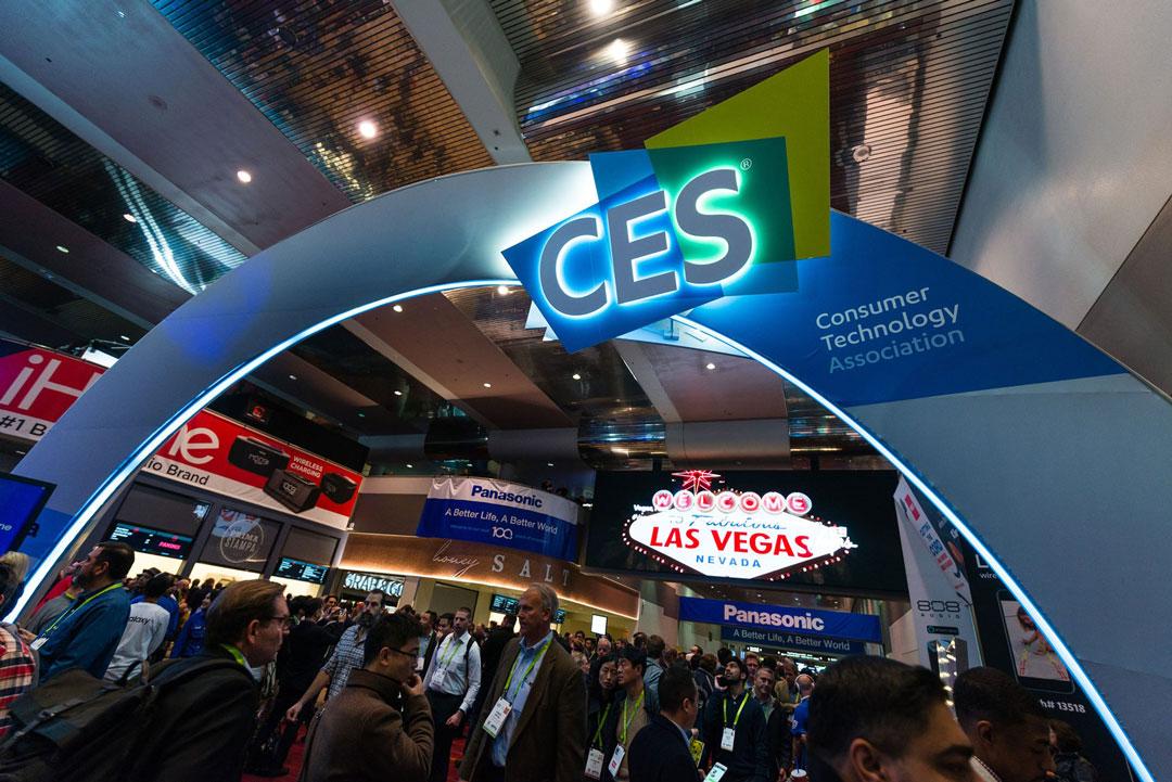 CES 2019: Soluciones tecnológicas para la vida diaria