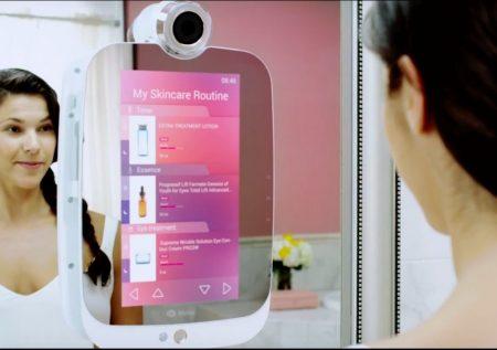 Conoce últimas innovaciones tecnológicas en belleza