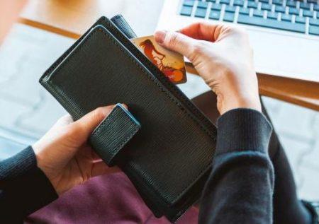 ¿Conviene aumentar la línea de la tarjeta de crédito?