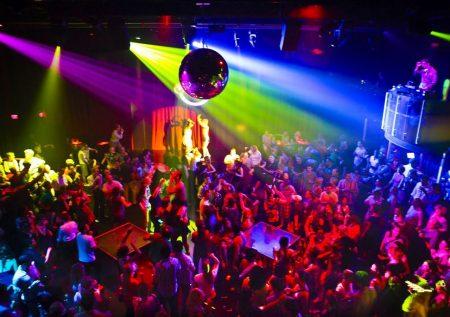 Gastos en discotecas podrán deducirse del IR
